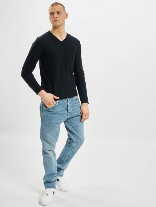 Jack & Jones Pullover jjThorn Knit blue