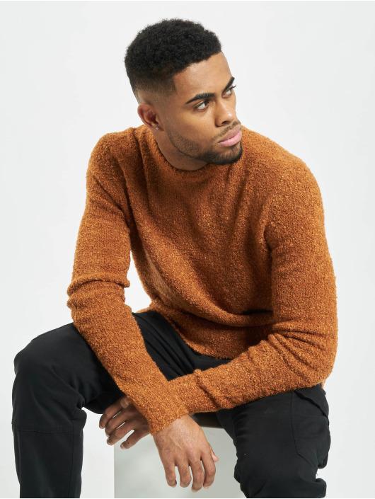 Jack & Jones Pullover jorLamb brown