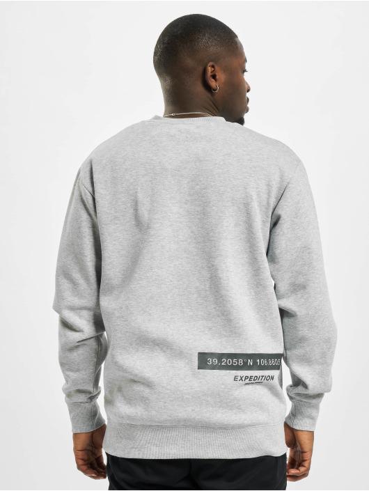 Jack & Jones Pullover jcoDeacon gray