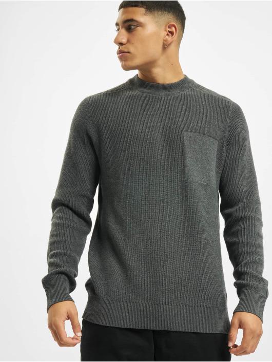 Jack & Jones Pullover jcoWaddington gray