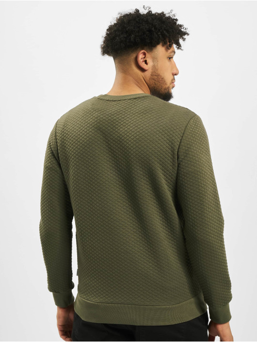 Jack & Jones Pullover jcoButton green