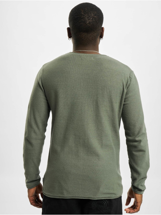 Jack & Jones Pullover jjThorn Knit green