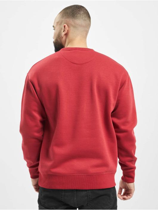 Jack & Jones Pullover jjeSoft red