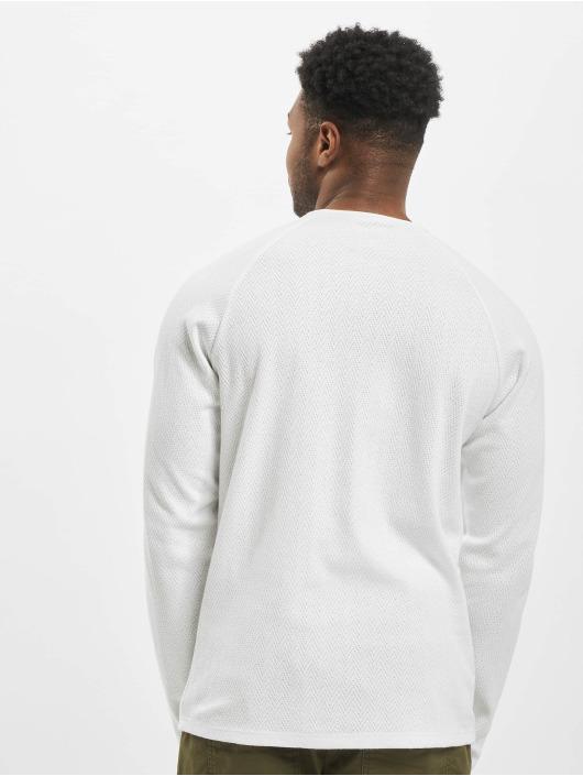 Jack & Jones Pullover jprLogan white
