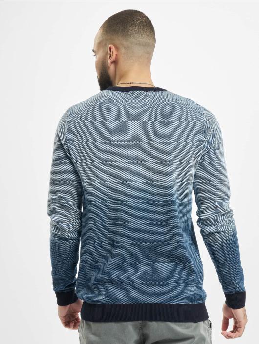 Jack & Jones Pullover coFaro Knit white