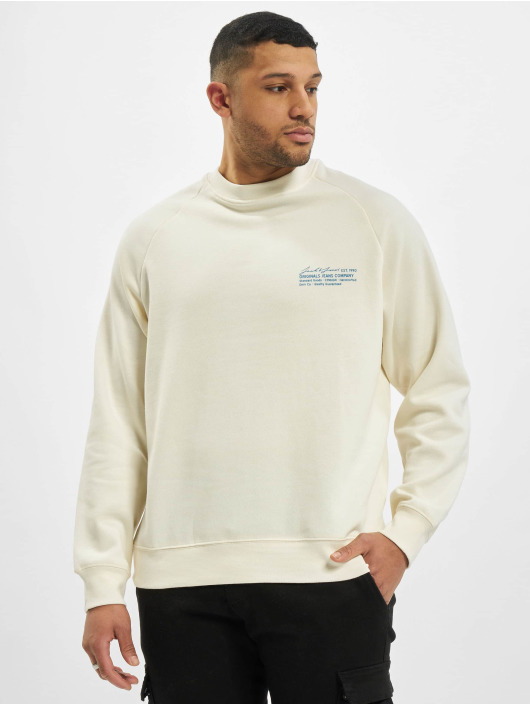 Jack & Jones Pullover jorHolger white