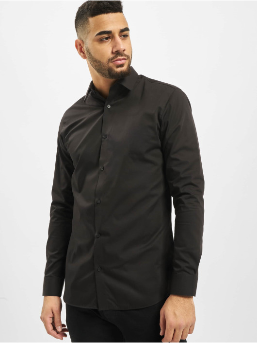 Jack & Jones Shirt jprNon Iron black