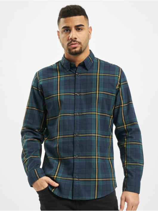 Jack & Jones Shirt jcoJupiter blue