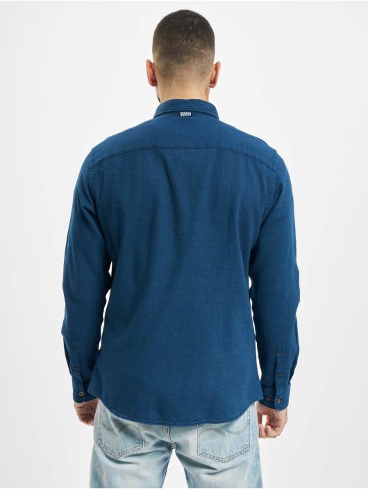 Jack & Jones Shirt jorJefferson Indigo blue