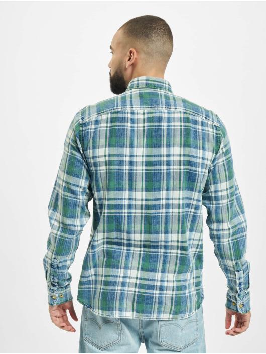 Jack & Jones Shirt jorHans Shirt green