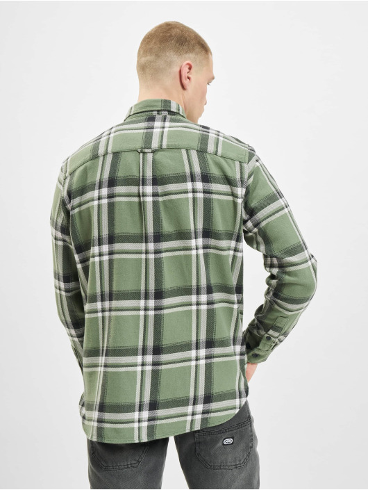Jack & Jones Shirt jorFinder olive