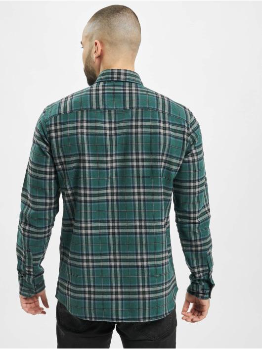 Jack & Jones Shirt jorBrook turquoise