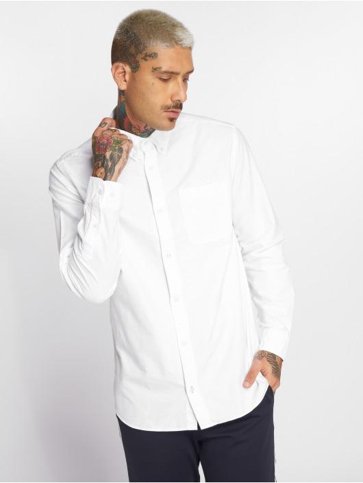 Jack & Jones Shirt jjeOxford white