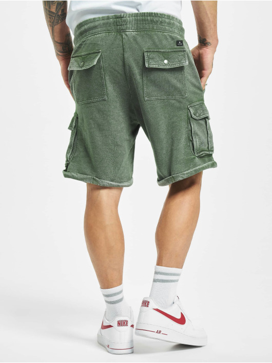 Jack & Jones Short jjiLee Sweat Cargo VIY olive