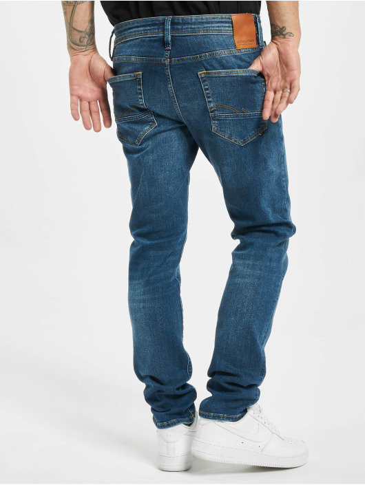 Jack & Jones Slim Fit Jeans jjiGlenn jjFox AGI 204 50SPS Noos blue