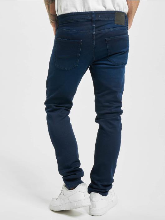 Jack & Jones Straight Fit Jeans jjiGlenn jjOriginal GE 106 I.K Noos blue