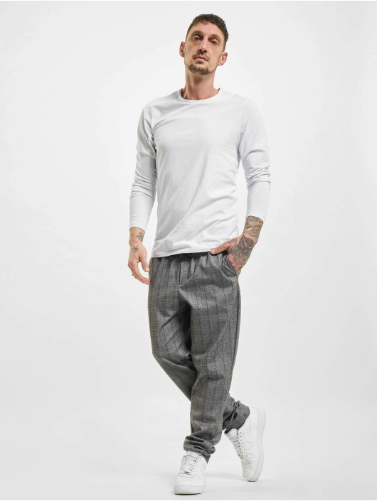 Jack & Jones Sweat Pant jjiWill jjPhil Nor Noos gray