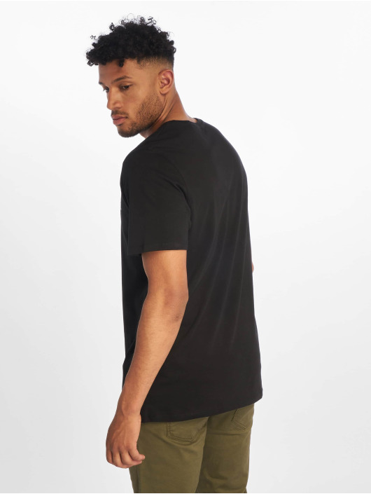 Jack & Jones T-Shirt jjeCorp Logo black