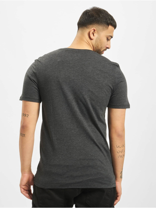 Jack & Jones T-Shirt jcoFebby black