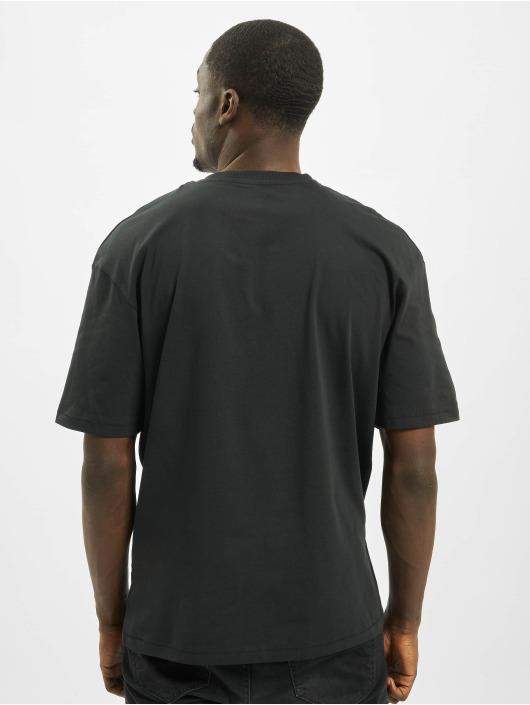 Jack & Jones T-Shirt jorMeme black