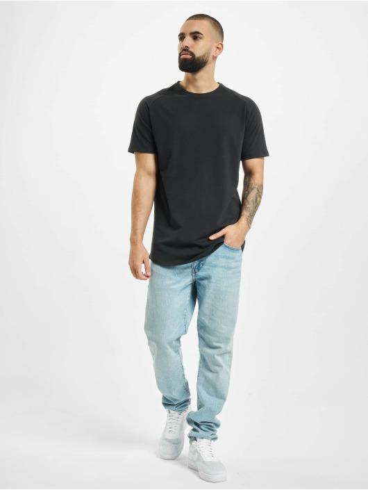 Jack & Jones T-Shirt jjeCurved Noos black