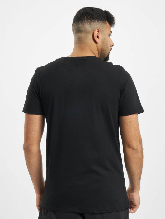 Jack & Jones T-Shirt jprBlaloudest black