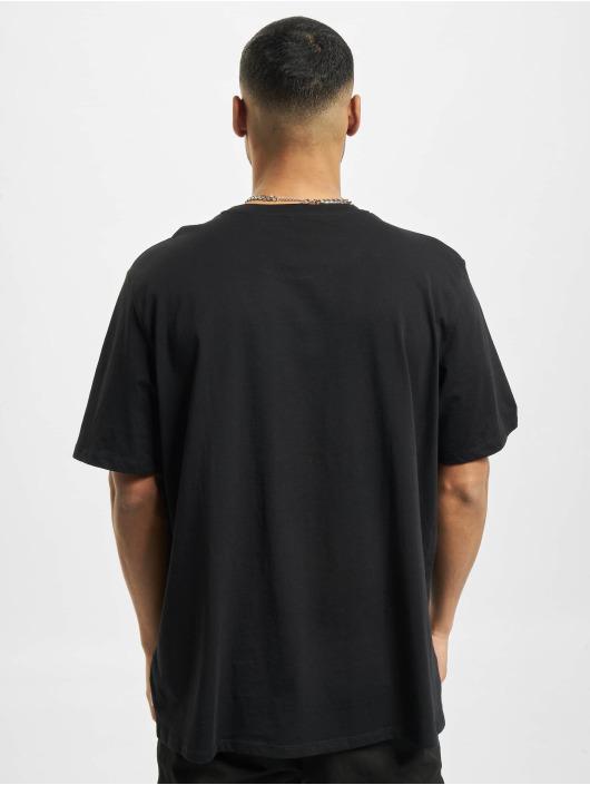 Jack & Jones T-Shirt jjeOrganic Basic Noos black