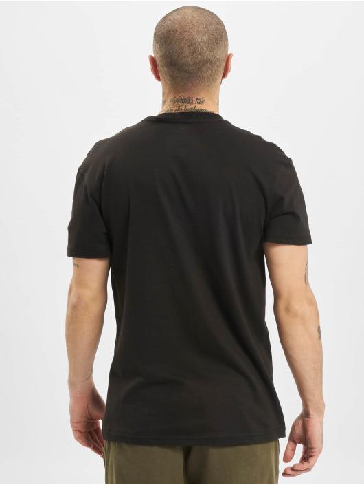 Jack & Jones T-Shirt jprBlaclean black