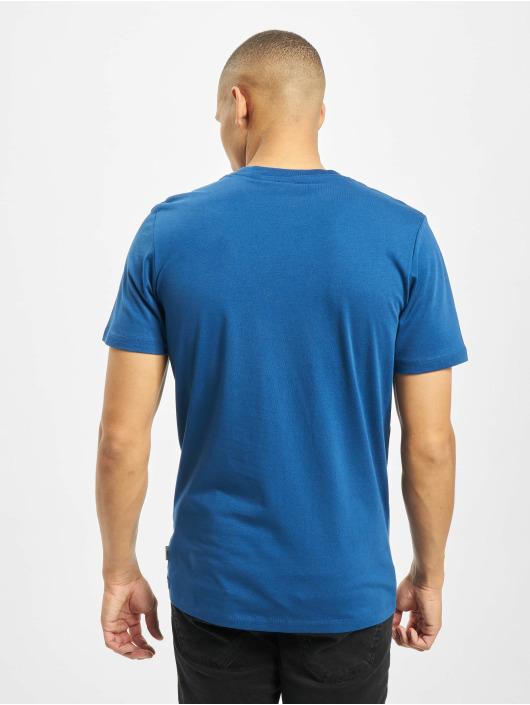 Jack & Jones T-Shirt jcoFriday-Disc blue