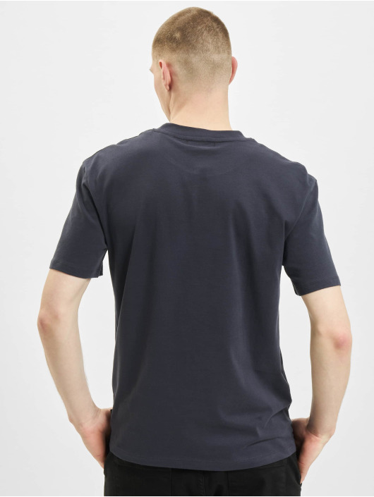 Jack & Jones T-Shirt jprBlapeach blue