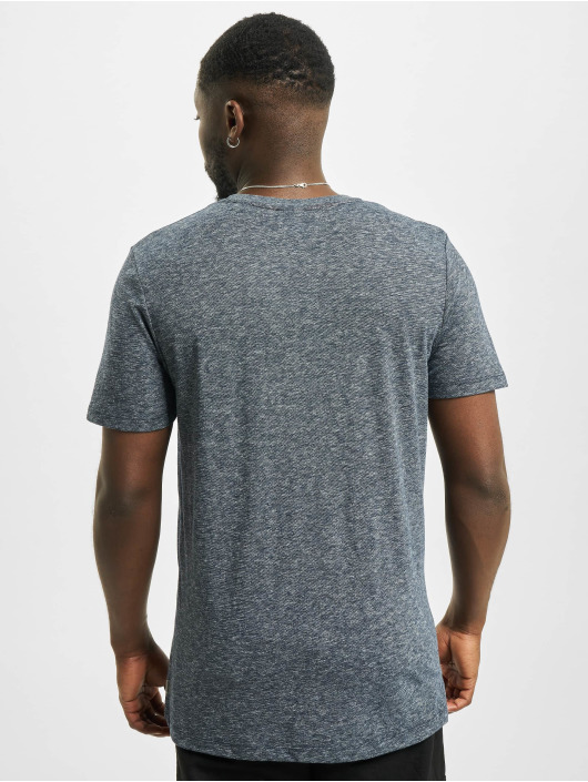 Jack & Jones T-Shirt jjDelight blue