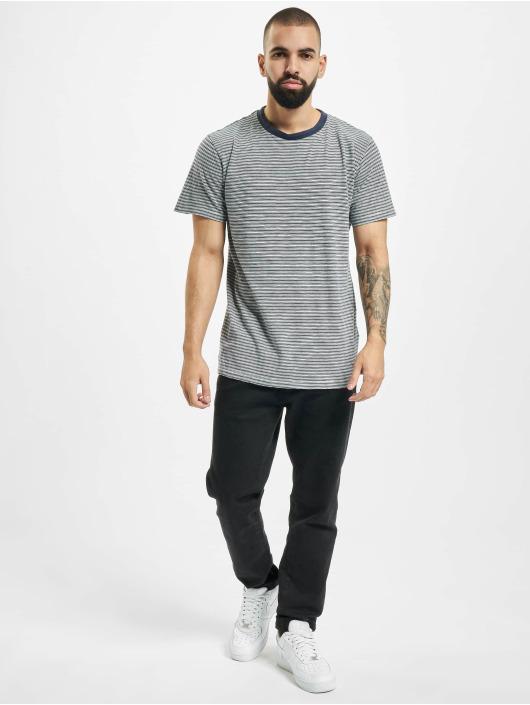 Jack & Jones T-Shirt Jprblujordan Tee Ss Crew Neck. indigo