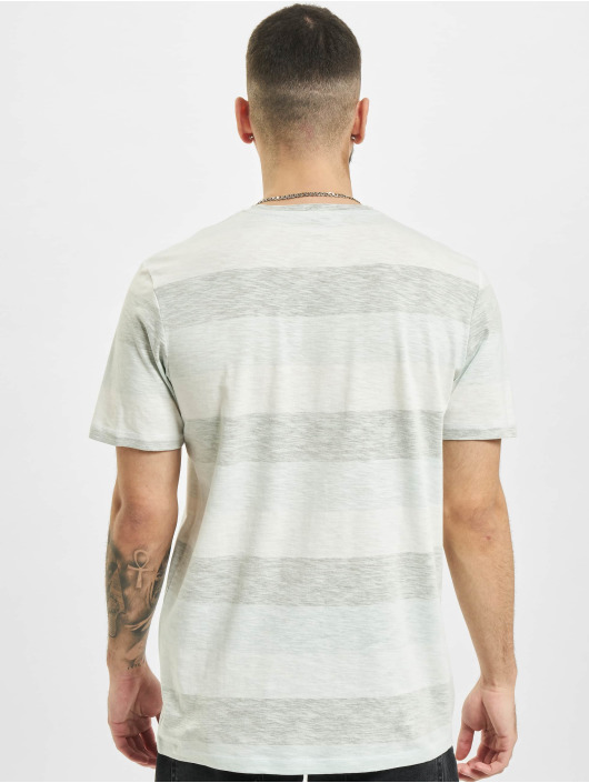 Jack & Jones T-Shirt jjStripe olive