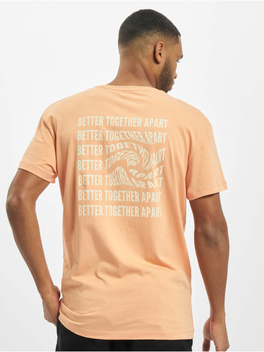Jack & Jones T-Shirt jorKeep orange