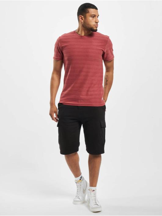 Jack & Jones T-Shirt jprRyder red