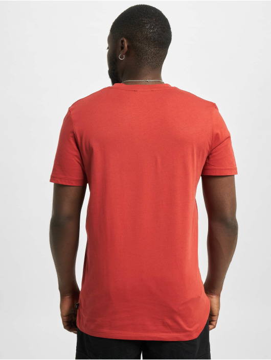 Jack & Jones T-Shirt jprBlajake red
