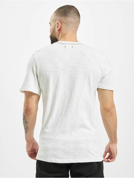 Jack & Jones T-Shirt jprGeorge white