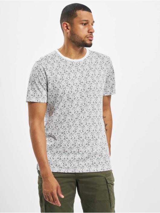 Jack & Jones T-Shirt jprJames white