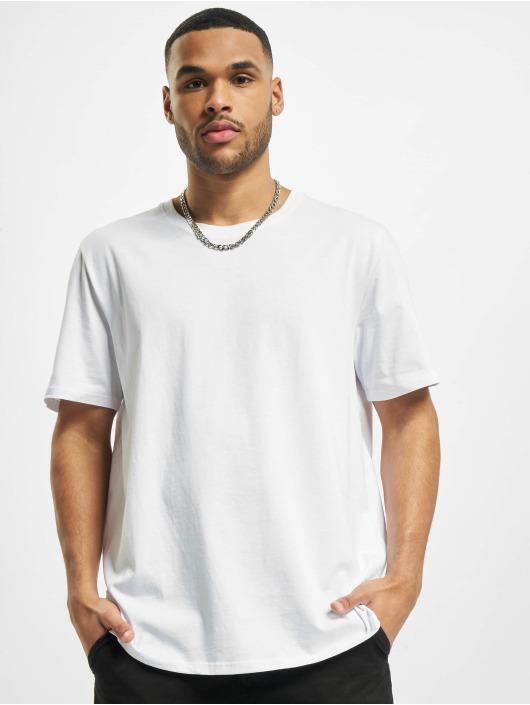 Jack & Jones T-Shirt jjeOrganic Basic Noos white
