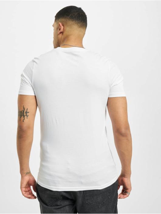 Jack & Jones T-Shirt jcoShawn Noos white