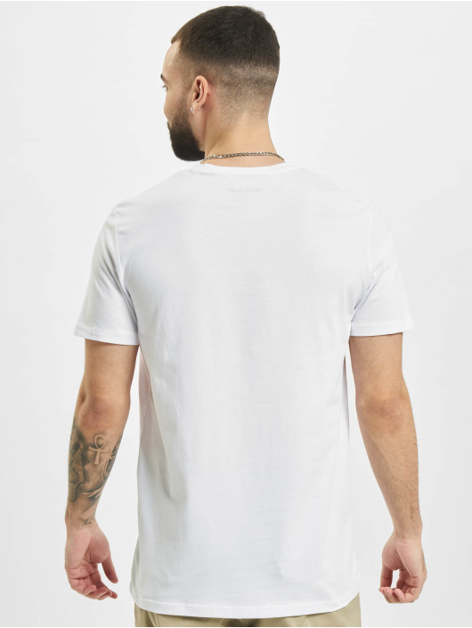 Jack & Jones T-Shirt jjPock white