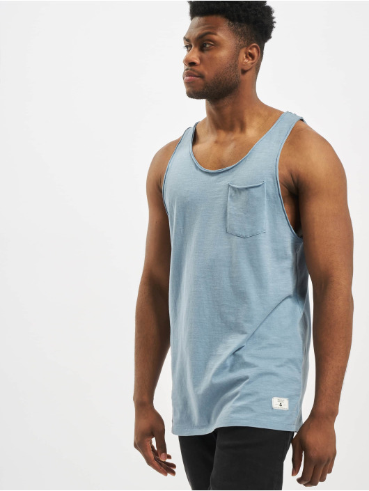 Jack & Jones Tank Tops jprScott Bla. blue