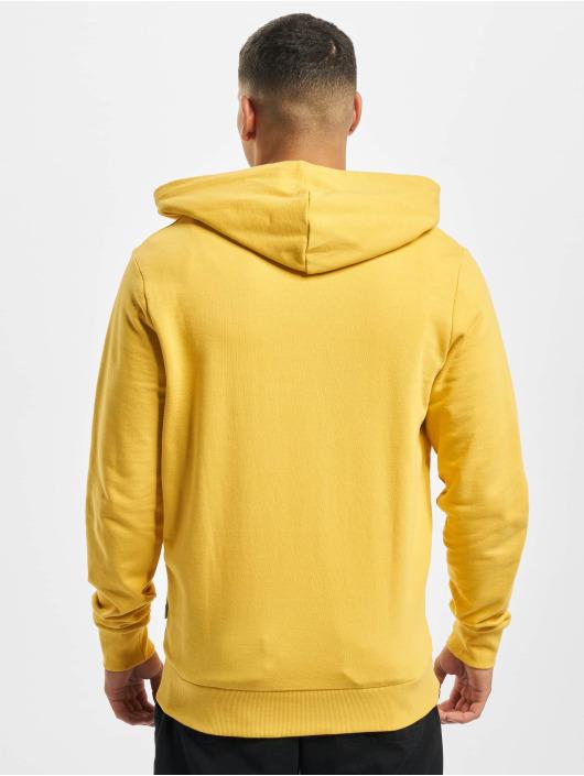 Jack & Jones Zip Hoodie jjeHolmen yellow