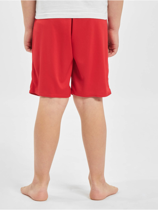 JAKO Soccer Shorts Sporthose Manchester 2.0 red