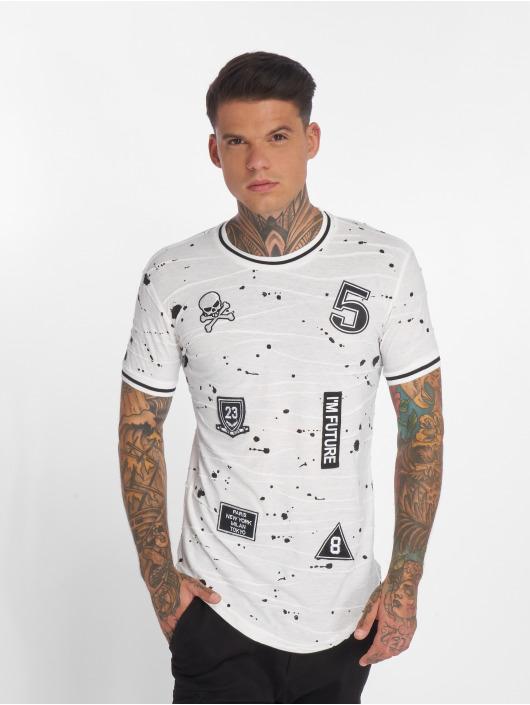 John H T-Shirt I'm Future white
