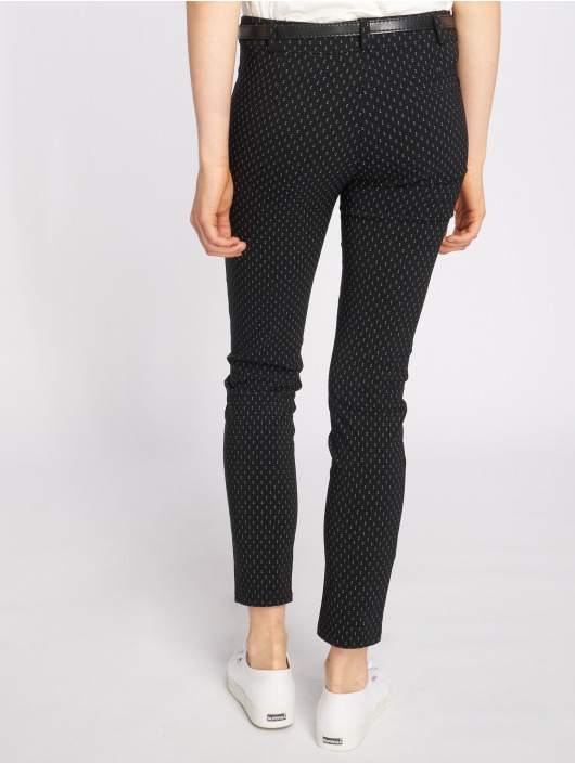 Joliko Chino pants Noble black