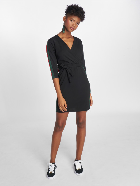 Joliko Dress Lusine black
