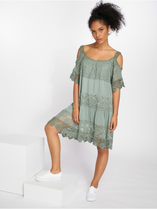 Joliko Dress Tunic khaki