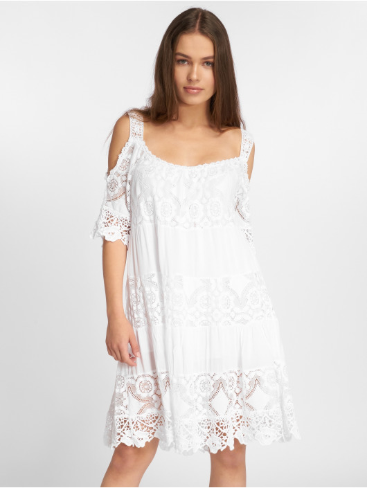 Joliko Dress Tunic white