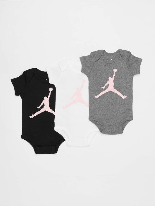 Jordan Body 3-Pack Jumpman gray